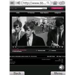 The Beatles on the BBC