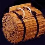 Fat - Wood