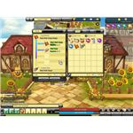 Dragonica Interface