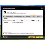 Norton Power Eraser Removes Olmarik Trojan