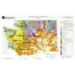 Geological Map of Washington