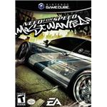 NFS: Most Wanted cover art