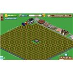 Farmville Game - Farm Land Screenshot
