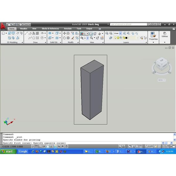 Convert autocad drawing into pdf format photographyunlocker for Pdf a cad