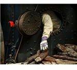 Boiler Man Hole Door