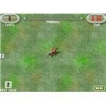 Show Jumper Game Screenshot - cool horse games