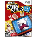 Rayman Raving Rabbids TV Party Hands On