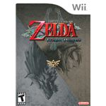 Twilight Princess cover