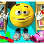 free kids games - Kidzpage.com Screenshot