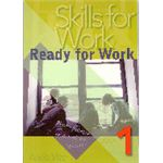 Skills for Work by Anne Vize