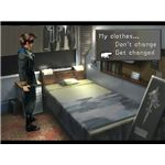 Squall's Dorm