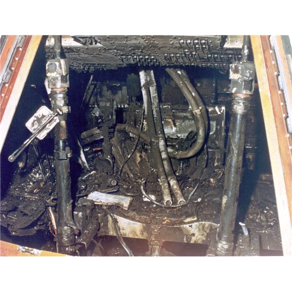 Challenger Astronaut Autopsy Photos (page 2) - Pics about ...