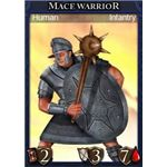 Mace Warrior
