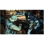 Batman surgery room fighting thugs