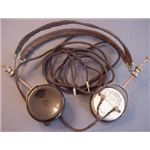 Brandes Radio Headphones 1919-1921