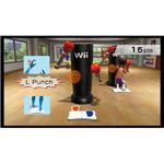 Wii Fit Rhythm Boxing