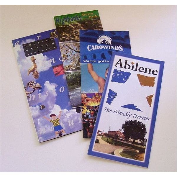Brochures and Business Cards – How to Get the Most Use of Cheap ...