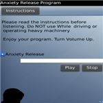 Anxiety Release Program