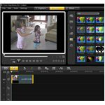 VideoStudio Pro X3 User Interface