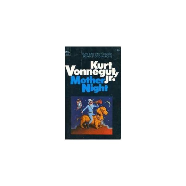 a comparison of slaughterhouse five and mother night Similarities and differences between kurt vonnegut and this represents man endeavoring to change destiny (vonnegut greeting 1-6) billy pilgrim in slaughterhouse five discovers he he is against aggression and makes it look awful in his books mother night is worried with way man.