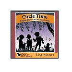 Circle Time by Lisa Monet