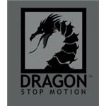 Dragon Stop Motion Logo, www.dragonstopmotion.com