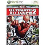 Ultimate Alliance 2 boxshot