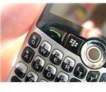Blackberry Ian Lamont - ilamont.com