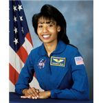 stephanie wilson portrait
