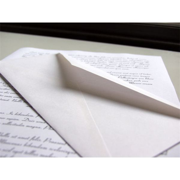 Comfort Letter Examples for Individuals & Businesses