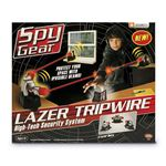 Spy Gear Laser Tripwire System Security System