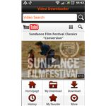 Video Downloader YouTube Screen