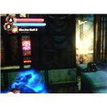 Bioshock 2: Inner Persephone walkthrough - The prisoner admittance button.
