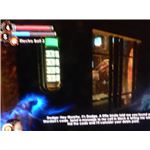 Bioshock 2: Inner Persephone walkthrough - Sinclair.
