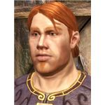 Slim Couldry (Image from Dragon Age: Origins Wikia http://dragonage.wikia.com/wiki/Dragon_Age:_Origins)