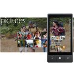 The Windows Phone Pictures Hub