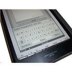 Sony Reader Keyboard
