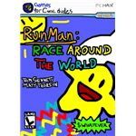 RunMan: Race Around the World