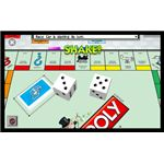 Shake your phone to shake the dice in Buying property in Windows Phone Monopoly!