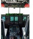 Hercules cockpit courtesy of NASA