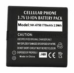 Nokia 6350 Standard Battery