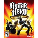 Guitar Hero World Tour Secret Codes