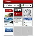 aplikasi Opera Mobile
