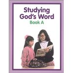 Studying Gods Word is an outstanding homeschool Bible study program