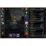 Shadow Priest Spell Stats