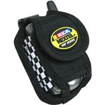 Nascar Nylon Vertical Pounch case for Samsung Seek