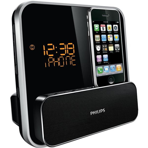 what is the best iphone docking station. Black Bedroom Furniture Sets. Home Design Ideas