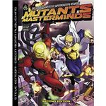 Mutants and Masterminds - 2nd Edition