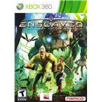 Enslaved: Odyssey to the West Cover