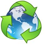 Recycle Picture - Courtesy of Open Clip Art Library